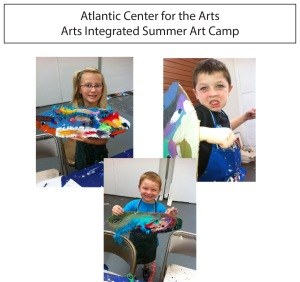 Atlantic Center Kids