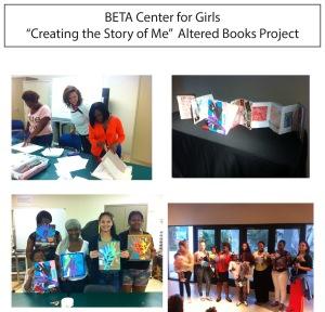 Beta Center