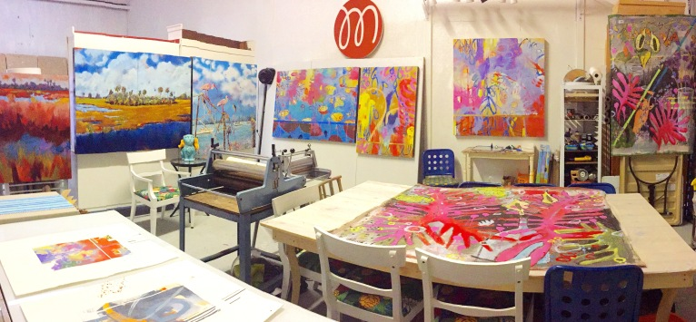Studio M Gallery